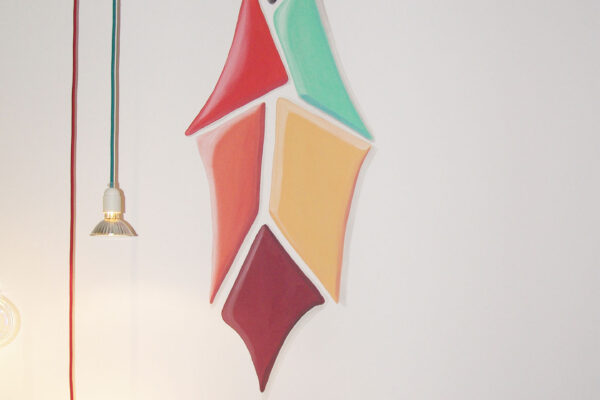 8.1 Mural decorativo logotipo mediasapiens